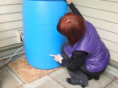 Ultimate 55 Gallon Water Barrel Giveaway - Backdoor Survival