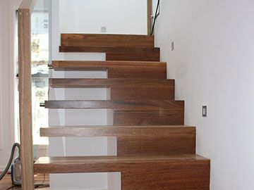 Mdf Stairs Melbourne