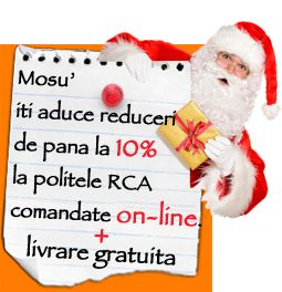 Mosul vine cu reduceri ! Alege un Rca Ieftin cu pret redus (10% discount) si livrare Gratuita. - http://www.rcalatineacasa.ro/