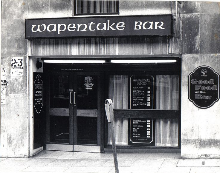 Image result for the wapentake sheffield
