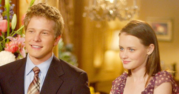 Matt Czuchry is returning to play Rory Gilmore's boyfriend Logan in Netflix's upcoming 'Gilmore Girls' reboot — get the details!