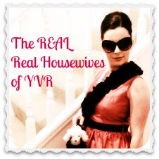 Featured on The Thirties Grind >> The REAL Real Housewives of YVR: Emily Wight