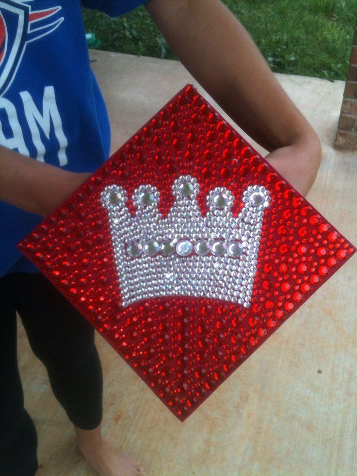 My Daughter's Graduation Cap