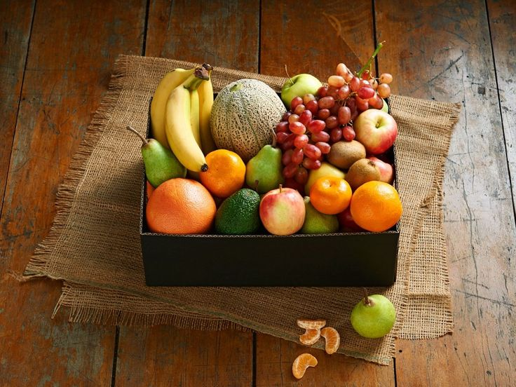 A small Aussie Farmers Direct #Fruit Box makes it simple to have #fresh fruit delivered. Just like having a bottomless fruit bowl, our fruit delivery gives you ready access to an amazing array of fresh produce.