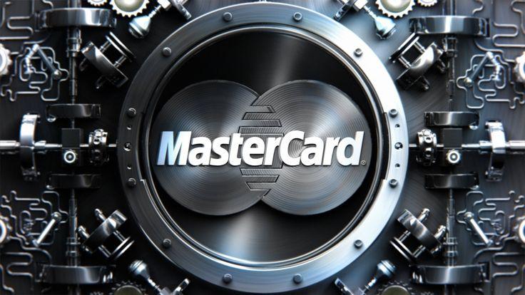 Mastercard - Security