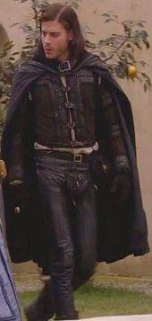 Francois Arnaud's Costumes - THE  BORGIAS   wiki