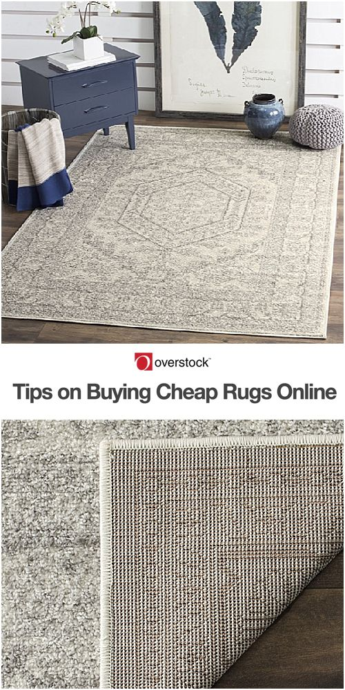 Looking for budget-friendly rug options for your home? This guide is a must read. Learn the top 4 tips on how to find beautiful rugs that won't break the bank. Check out our tips on how to buy cheap rugs online.
