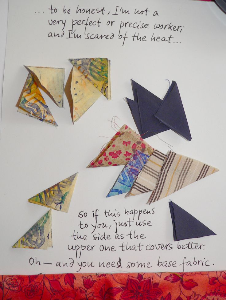 Colourful Research -- a Creative Diary: Korak Tutorial