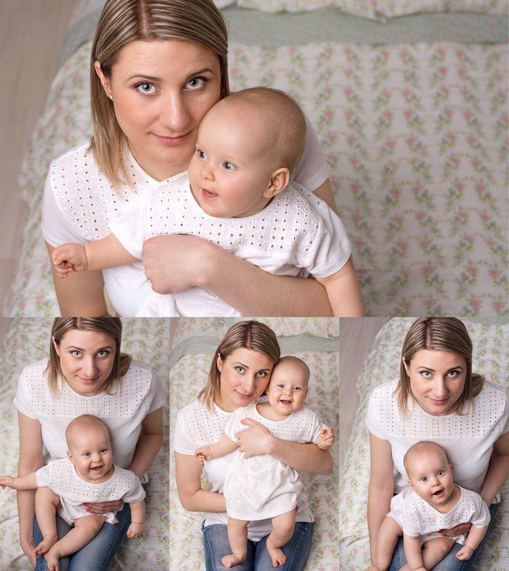 Nie ma jak u Mamy !!!  Iskiereczka Mruga Fotografia  www.iskiereczkamruga.pl ul. Sikorskiego 50  Pyskowice  tel; 797-590-642