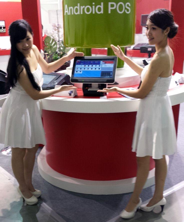 A principios de este mes estuvimos en la feria Computex celebrada en Taipei (Taiwán) presentando nuestro software para TPV Windows SIOGES y Android SIODROID en el stand de nuestro proveedor de terminales punto de venta POSLAB. La tendencia sigue estando … Sigue leyendo →