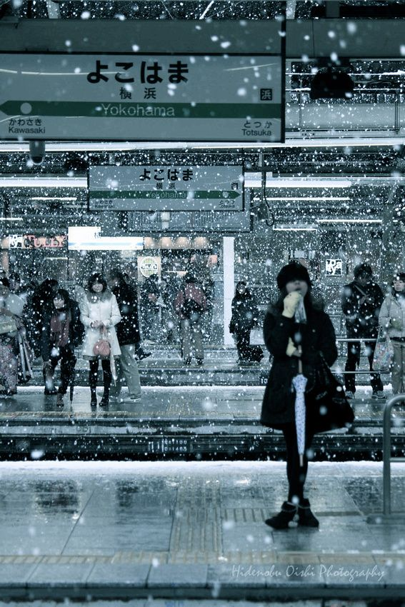 Yokohama by Hidenobu Oishi http://www.hidenobuoishi.com/p1000124709/e52382bf2