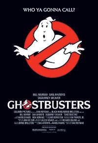 Ghostbusters back in theatres on 8.4.13 and 8.7.13!