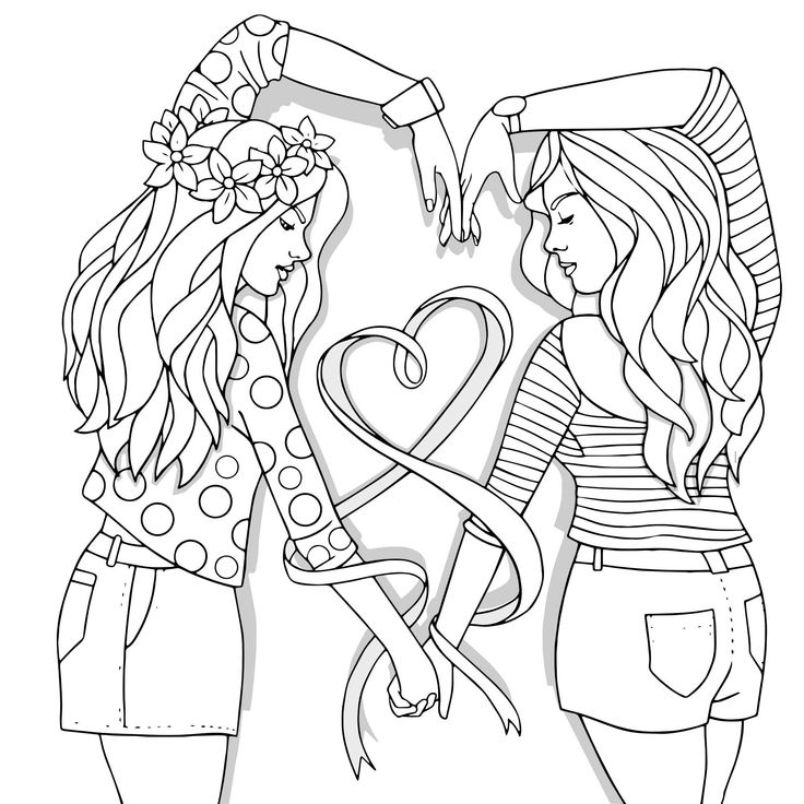 Coloring Pages image by Frances Hill Cute coloring pages