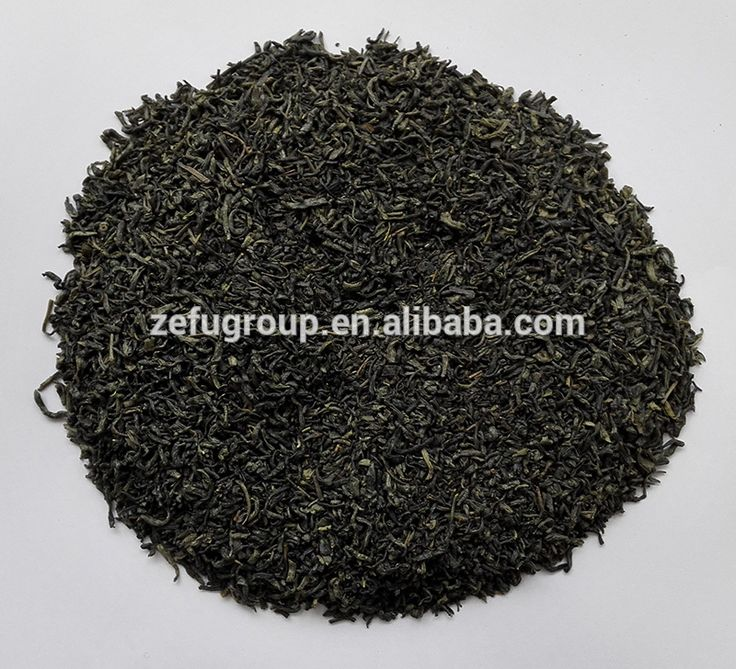 Chinese chunmee green tea wholesaler with the cheapest price!