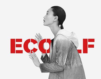 Ecoalf. Digital Product #behance #design @GoaShape