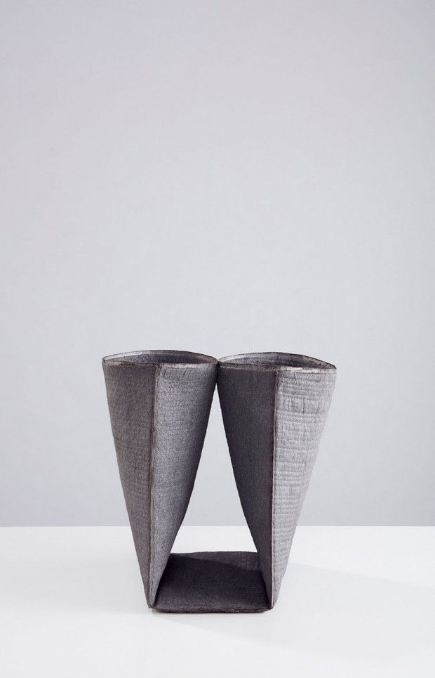 Collection d'objets Soft Side of Steel par les anglais de Studio ilio - Journal du Design