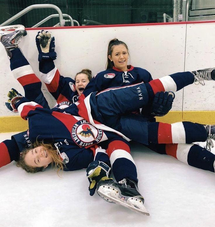 Hockey Girls In 2020 Ice Hockey Girls Hockey Girls Hockey Kids