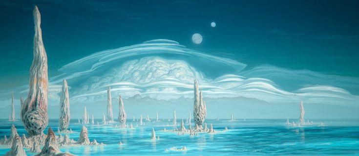 Stormy Horizon by JustV23.deviantart.com on @DeviantArt