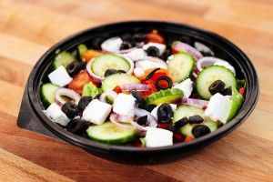 Salata Greceasca (320g)