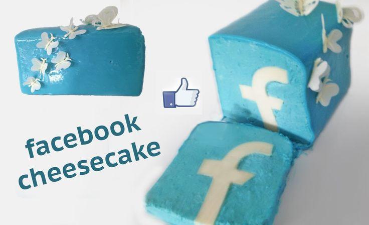 Facebook Dessert HOW TO COOK THAT facebook cake Ann Reardon