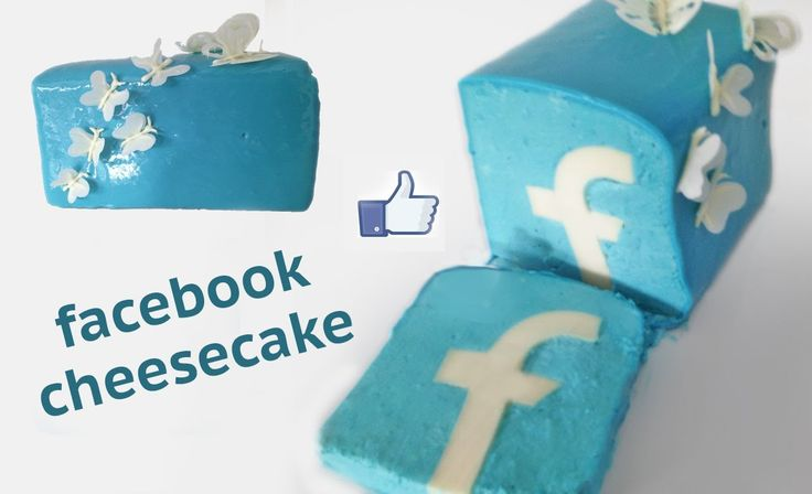 Facebook Dessert HOW TO COOK THAT facebook cake Ann Reardon