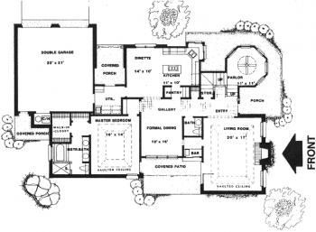 Home Plans Loft Family House Plans For Indian Homes House Plans