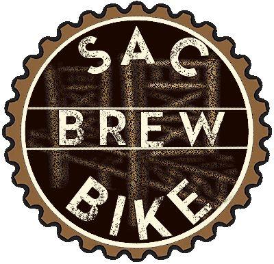 Sac Brew Bike - 15 person bicycle that tours Sacramento breweries. Need to do this someday soon!