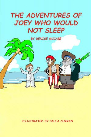 This is a nice little bedtime story for children that are going through the transition of sleeping in their own room.
