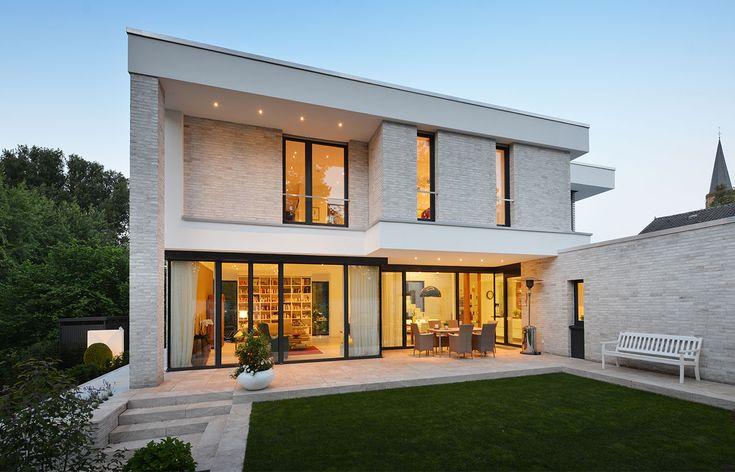 Haus Schlottbom Architekten Spiekermann House Exterior