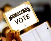 Take the Voter Registration Pledge!