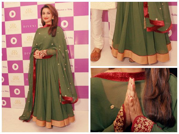Bollywood Terapi: Hint Modası: Priyanka & Parineeti