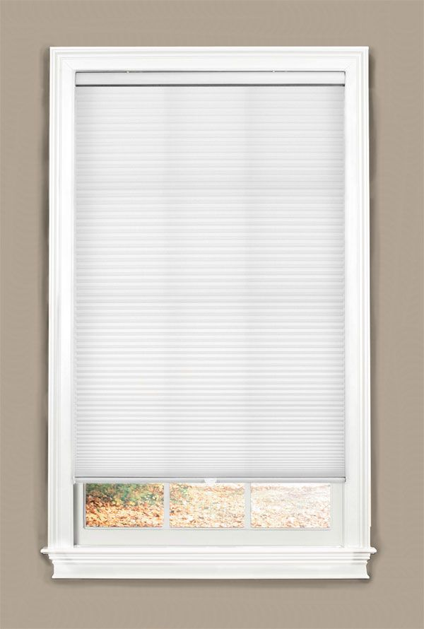 Allen Roth Cordless Cellular Shades Cell Shades
