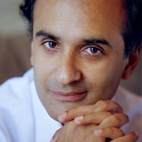 The Best Writing Advice Pico Iyer Ever Received