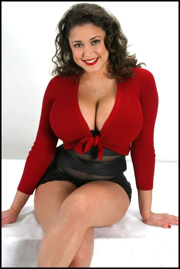 full figured women dating site