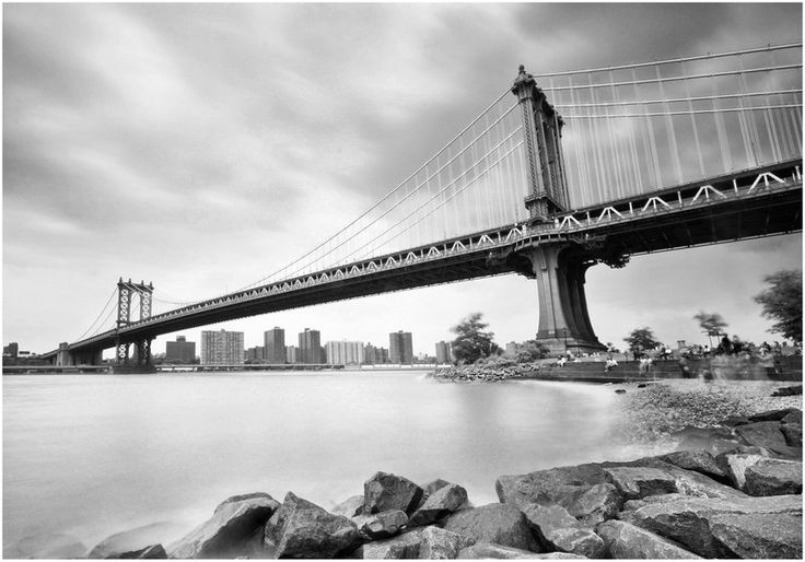 Under The Bridge by DennisChunga
