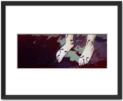 Dance me by Fabian Rodriguez - Fine Art Prints - $85.00
