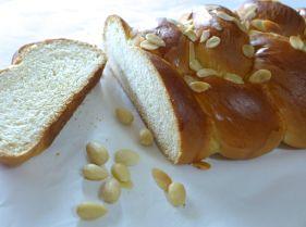 Tsoureki recipe (Traditional Greek Easter bread) - My Greek Dish
