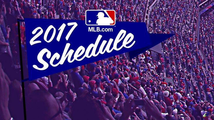 Save these dates: MLB releases 2017 Cardinals schedule