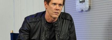 The One-Degree World of Kevin Bacon - Mashable