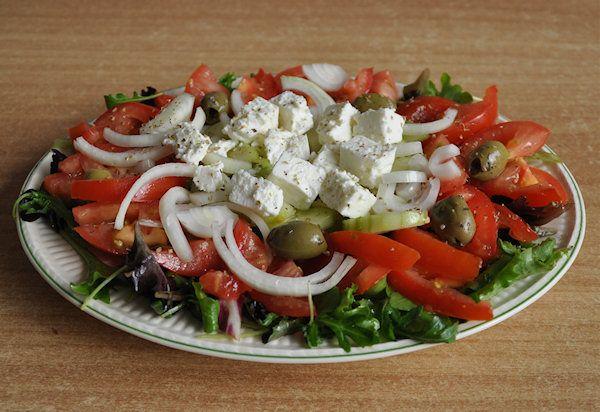 typisch grieks eten - Google zoeken