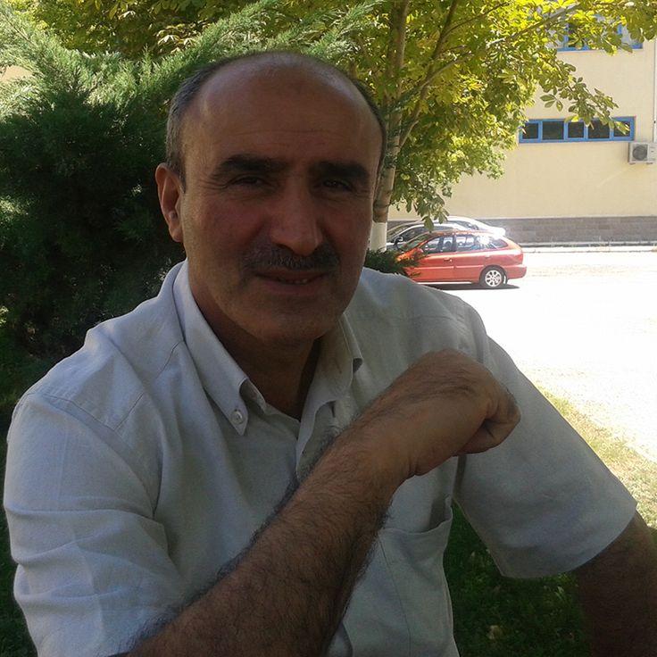 Selim Gürbüzer ÖLÜM BİR MİHRİBAN