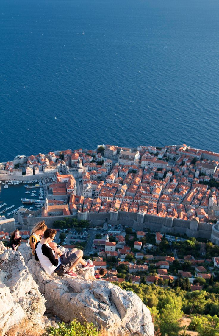 Dubrovnik  — a living fairy tale.