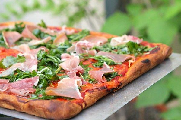 Faire une bonne pizza