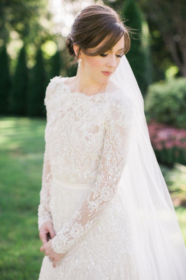 Photography : Rebecca Arthurs | Hair + Makeup : Jennie Kay Beauty | Wedding Dres…