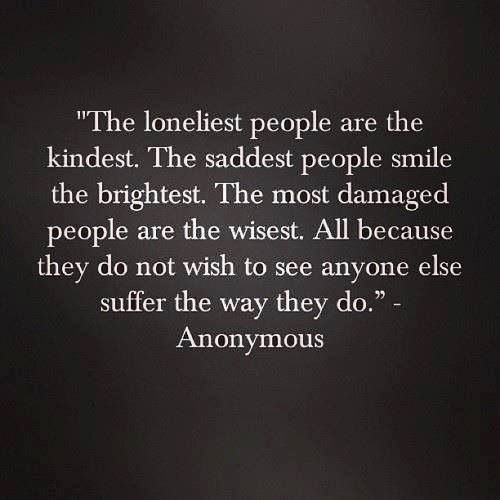 Saying Quotes About Sadness: 17 Best Images About The Pain Of Lonely On Pinterest