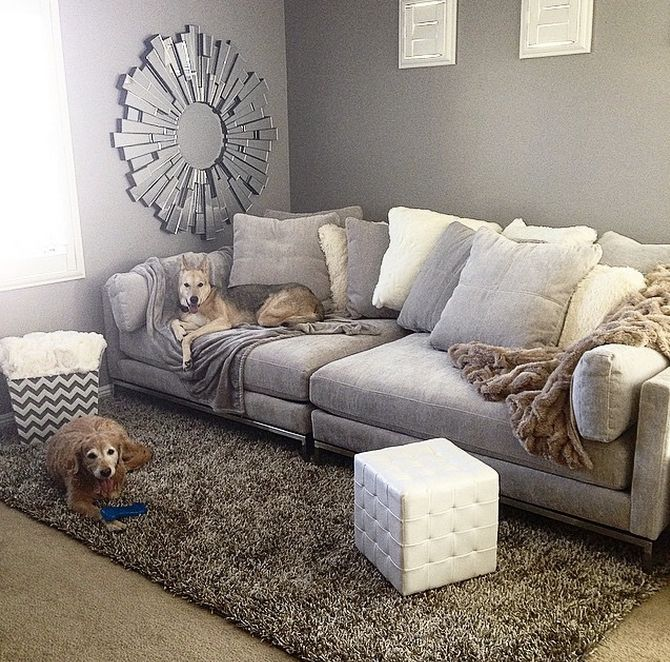 Deep Cushion Couch Deep Couch Comfortable Couch Couches Living