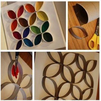 1000 images about ideas para el hogar on pinterest for Manualidades para decorar el hogar