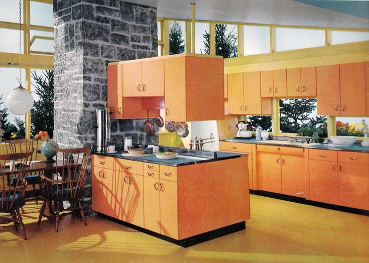 13 pages of Youngstown metal kitchen cabinets67 best mcm images on Pinterest   Architecture  Bathroom ideas and  . Old Metal Kitchen Cabinets. Home Design Ideas