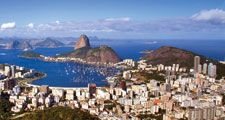 10 Claims to Fame for BRAZIL.  Could make a great Homemade Book, or two!