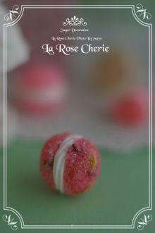 デコレーション教室 La Rose Cherie(ラ・ローズ・シェリー)
